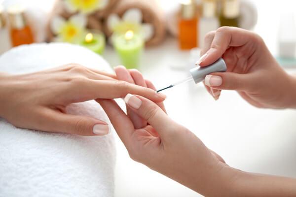 Skintastics nagels behandeling